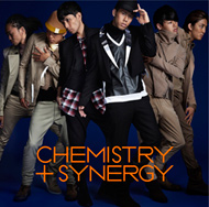 CHEMISTRY+Synergy「Keep Your Love」