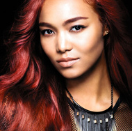 Crystal Kay「Journey」