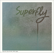 Superfly「Eyes On Me(初回限定盤)」