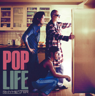 RHYMESTER『POP LIFE』