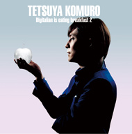 TETSUYA KOMURO『Digitalian is eating breakfast 2』