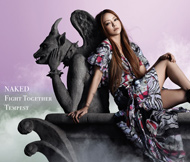 安室奈美恵「NAKED/Fight Together/Tempest」