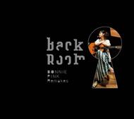 BONNIE PINK『Back Room -BONNIE PINK Remakes-(通常盤)』