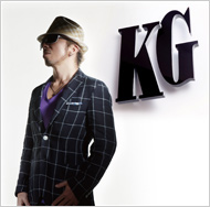 KG『Still Goes On…』
