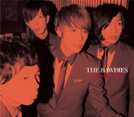 THE BAWDIES「RED ROCKET SHIP」