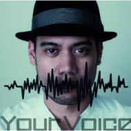 JAY'ED『Your Voice』